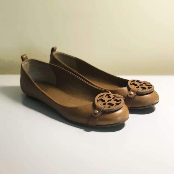 Tory Burch Shoes - tory burch mini miller royal tan